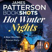 Lydbok - Hot Winter Nights-Codi Gary