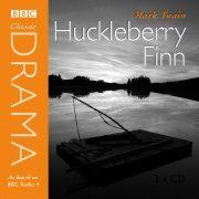 Lydbok - Huckleberry Finn-Mark Twain