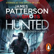 Lydbok - Hunted-James Patterson