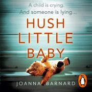 Lydbok - Hush Little Baby-Joanna Barnard