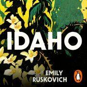 Lydbok - Idaho-Emily Ruskovich