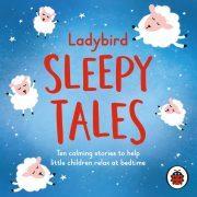 Lydbok - Ladybird Sleepy Tales-Ladybird