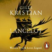 Lydbok - Lancelot-Giles Kristian