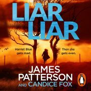 Lydbok - Liar Liar-James Patterson