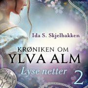 Lydbok - Lyse netter-Ida S. Skjelbakken