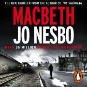 Lydbok - Macbeth-Jo Nesbo
