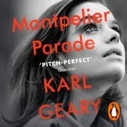 Lydbok - Montpelier Parade-Karl Geary