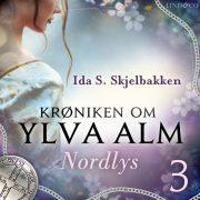 Lydbok - Nordlys-Ida S. Skjelbakken