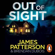 Lydbok - Out of Sight-James Patterson