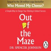 Lydbok - Out of the Maze-Spencer Johnson