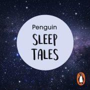 Lydbok - Penguin Sleep Tales-Penguin