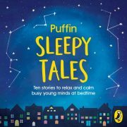 Lydbok - Puffin Sleepy Tales-Puffin