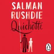 Lydbok - Quichotte-Salman Rushdie