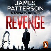 Lydbok - Revenge-James Patterson