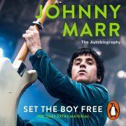 Lydbok - Set the Boy Free-Johnny Marr