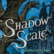 Lydbok - Shadow Scale-Rachel Hartman
