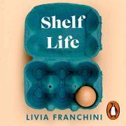 Lydbok - Shelf Life-Livia Franchini