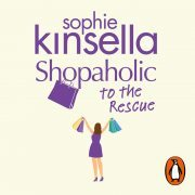 Lydbok - Shopaholic to the Rescue-Sophie Kinsella
