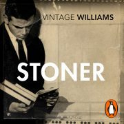 Lydbok - Stoner-John Williams