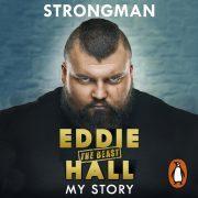 Lydbok - Strongman-Eddie 'The Beast' Hall