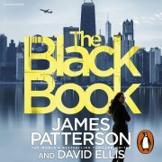 Lydbok - The Black Book-James Patterson