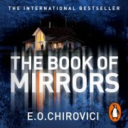Lydbok - The Book of Mirrors-E.O. Chirovici
