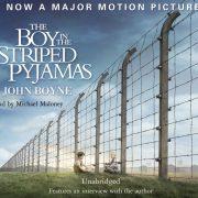 Lydbok - The Boy in the Striped Pyjamas-John Boyne