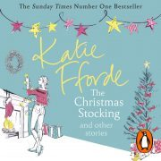 Lydbok - The Christmas Stocking and Other Stories-Katie Fforde