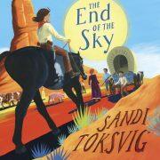 Lydbok - The End of the Sky-Sandi Toksvig