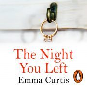 Lydbok - The Night You Left-Emma Curtis