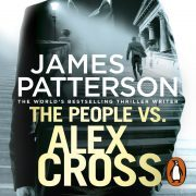 Lydbok - The People vs. Alex Cross-James Patterson