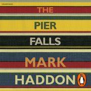 Lydbok - The Pier Falls-Mark Haddon