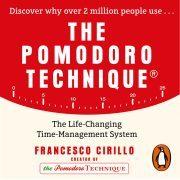 Lydbok - The Pomodoro Technique-Francesco Cirillo