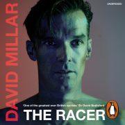 Lydbok - The Racer-David Millar