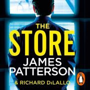 Lydbok - The Store-James Patterson