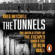Lydbok - The Tunnels-Greg Mitchell
