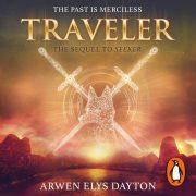 Lydbok - Traveler-Arwen Elys Dayton
