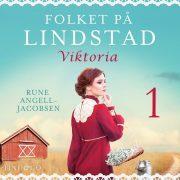 Lydbok - Viktoria-Rune Angell-Jacobsen