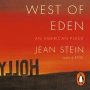 Lydbok - West of Eden-Jean Stein