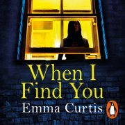 Lydbok - When I Find You-Emma Curtis