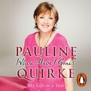 Lydbok - Where Have I Gone?-Pauline Quirke