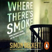 Lydbok - Where There's Smoke-Simon Beckett