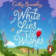 Lydbok - White Lies and Wishes-Cathy Bramley