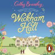 Lydbok - Wickham Hall-Cathy Bramley