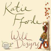 Lydbok - Wild Designs-Katie Fforde