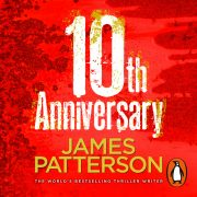 Lydbok - 10th Anniversary-James Patterson