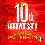 Lydbok - 10th Anniversary-James Patterson