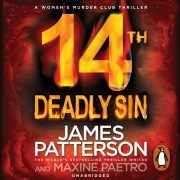 Lydbok - 14th Deadly Sin-James Patterson