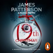 Lydbok - 19th Christmas-James Patterson