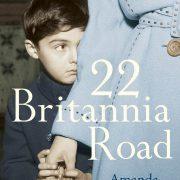 Lydbok - 22 Britannia Road-Amanda Hodgkinson